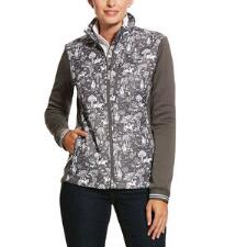 Ariat Hybrid Toile Ladies Jacket - TB