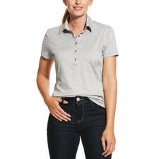 Ariat Talent Short Sleeve Ladies Polo - TB