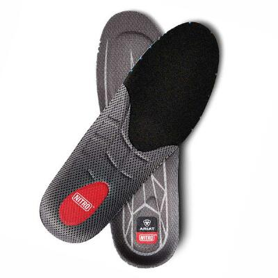 Ariat Nitro Ladies Round Toe Insoles