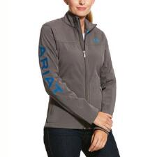 Ariat New TEAM Softshell Ladies Jacket - TB