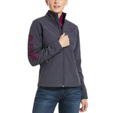 Ariat Team Periscope Softshell Ladies Jacket - TB