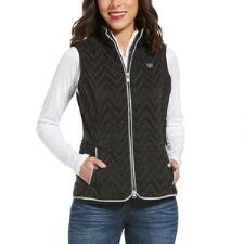 Ariat Ashley Insulated Ladies Vest - TB