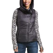 Ariat Kilter Insulated Ladies Vest - TB