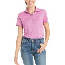 Ariat Talent Ladies Polo - TB