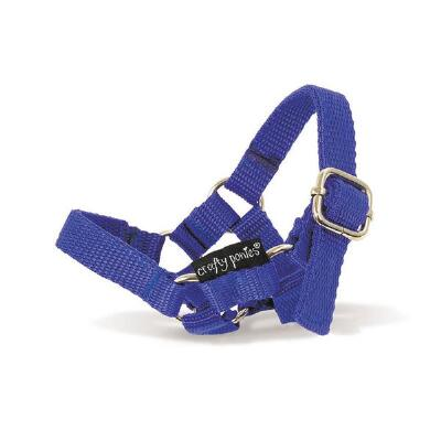 Crafty Ponies Play and Learn Toy Nylon Halter