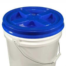 Gamma Seal Lid for Buckets - TB