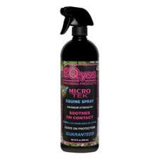 EQyss Micro-Tek Medicated Spray 32 oz - TB