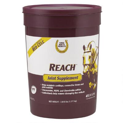 Horse Health Reach Joint Supplement 2.815 lb