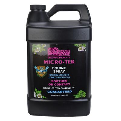 Micro-Tek Medicated Spray Gallon