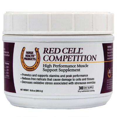 Red Cell Competition 10.6 oz