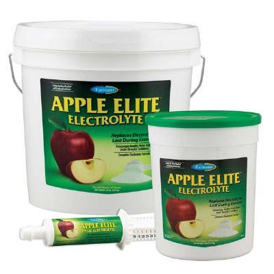 Apple Elite Paste Electrolyte 60 cc