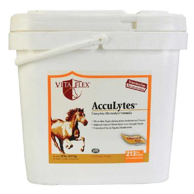 AccuLytes Complete Electrolyte Formula 20 lb