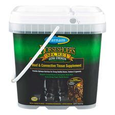 Farnam Horseshoers Secret Extra Strength Bucket 7.5 lb - TB