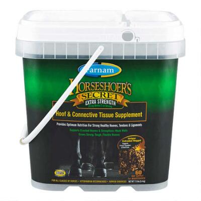 Horseshoers Secret Extra Strength Bucket 7.5 lb