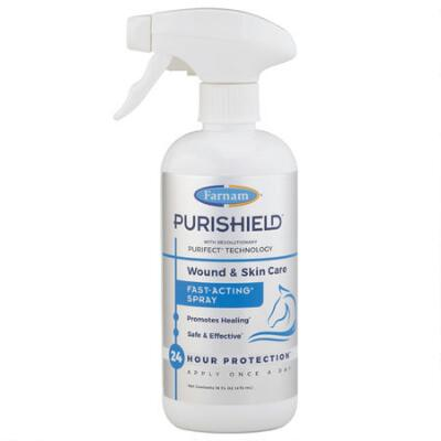 Purishield Wound 16 oz