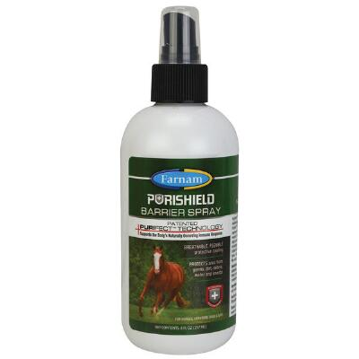 PuriShield Barrier Spray 8 oz
