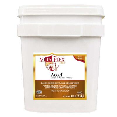 Accel Health and Wellness Pellets 30 lbs