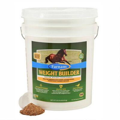 Farnam Weight Builder 22.5 lb