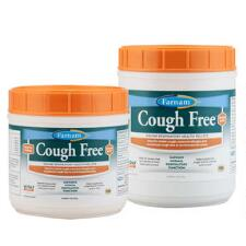 Farnam Cough Free Pellets - TB