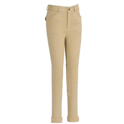 TuffRider Boys Patrol Light Jodhpurs
