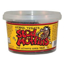 Stud Muffins Horse Treats 8 Pack - TB