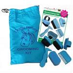 Crafty Ponies Play and Learn Toy Grooming Kit - TB
