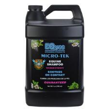 Micro-Tek Medicated Shampoo Gallon