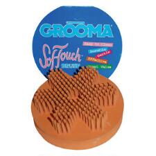 Grooma Soft Touch Brush Assorted Colors - TB