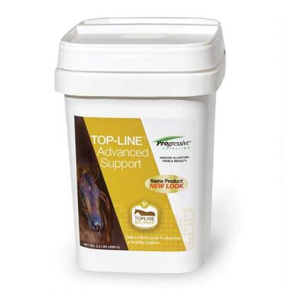 Progressive Top Line Advanced Support 2.2 lb
