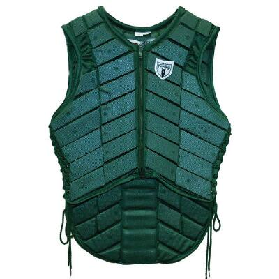 Tipperary Eventer Vest Laced Sides
