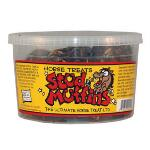 Stud Muffins Horse Treat 16 Pack - TB