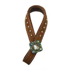 Big Country Tack Bernadino Tie Down Keeper - TB
