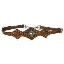 Big Country Tack Bernadino Wither Strap - TB