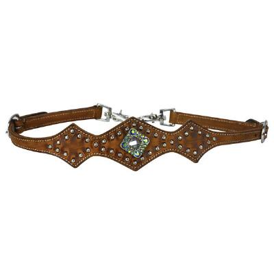 Big Country Tack Bernadino Wither Strap