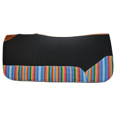 Big Country Tack Calaveras Saddle Pad