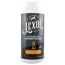 Lexol Quick Wipes Leather Conditioner - TB