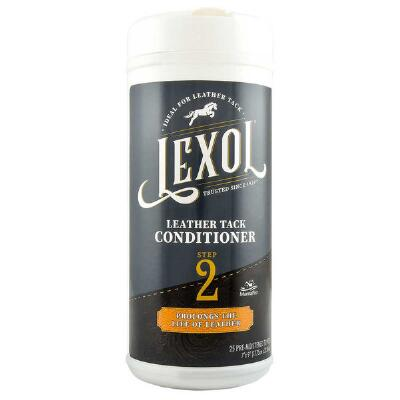 Lexol Quick Wipes Conditioner