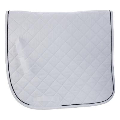 Quilted Standard Dressage Pad Custom Colors