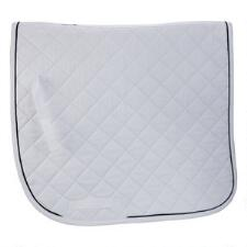 Jacks Quilted Square Dressage Pad  - TB