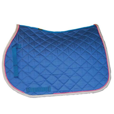 All Purpose Saddle Pad Standard Custom Colors