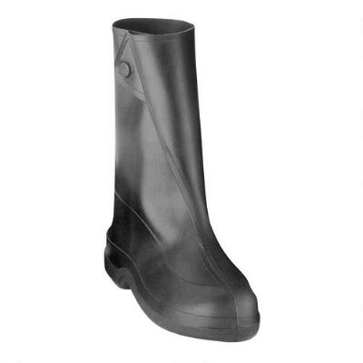 Tingley Work Overshoe Tall Rubber