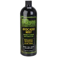 EQyss Avocado Mist Conditioner 32 oz - TB