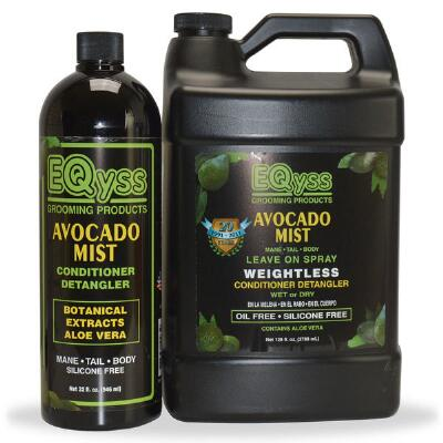 EQyss Avocado Mist Conditioner 32 oz
