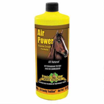 Air Power Cough Remedy 16 oz