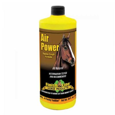 Air Power Cough Remedy 34 oz