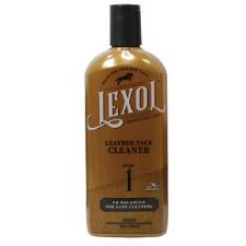 Lexol pH Balanced Leather Cleaner 16.9 oz Pour Bottle - TB