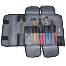 Farrier Tool Kit With Bag 7 Piece Set - TB