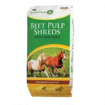 Beet Pulp Shreds with Molasses 40 lbs