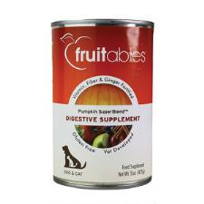 Fruitables Pumpkin Digestive Supplement Canned 15 oz - TB