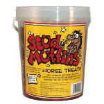 Stud Muffins Horse Treat 50 Pack - TB